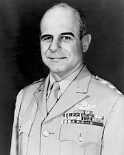 Jimmy Doolittle Portrait US Air Force Photo Print for Sale