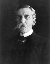 Justice Oliver Wendell Holmes Portrait Photo Print for Sale