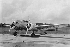 Lockheed C-40 Aircraft WWII Photo Print