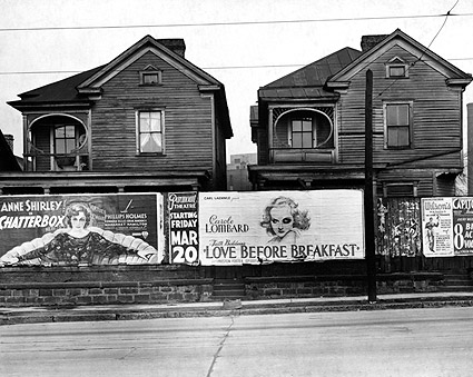 Love Before Breakfast Walker Evans FSA 1936 Photo Print