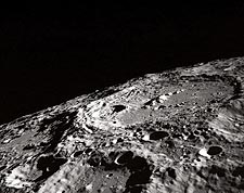NASA Lunar Surface Apollo 10 Photo Print for Sale