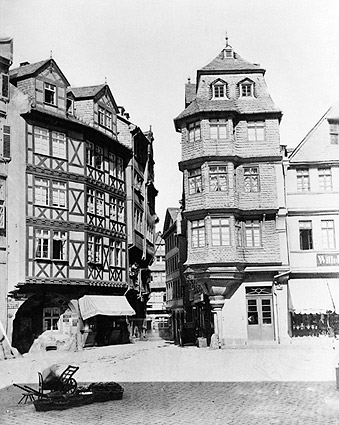 Martin Luther's House Eisleben Germany Photo Print