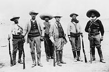 Mexican Revolution Photos