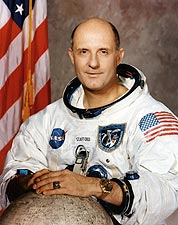 Astronaut Thomas Stafford Photos