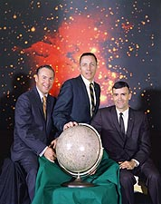 NASA Apollo 13 Space Photos
