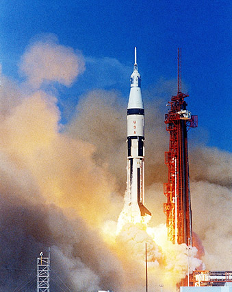 hd apollo 1 rocket - photo #12
