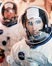 Astronaut William Anders Photos