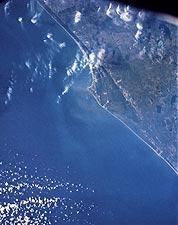 NASA Apollo 9 Earth Orbital Mission Photo Print for Sale
