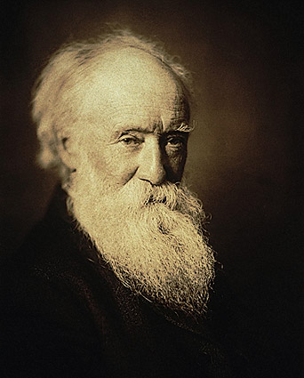 Nature Writer John Burroughs 1902 Portrait Photo Print