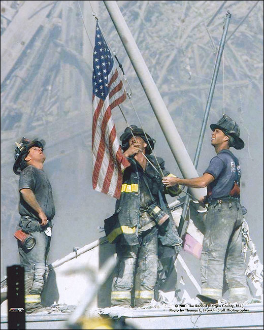 Image result for photograph of 9/11