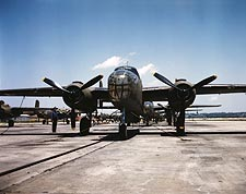 North American Aviation B-25 Bombers 1942 Photo Print for Sale