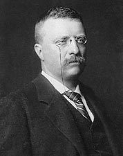 NY Governor Theodore Roosevelt Portrait Photo Print for Sale