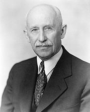 Orville Wright Later Portrait 1943 Photo Print for Sale