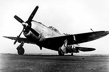 P-47 Thunderbolt Photos