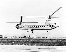 Piasecki H-16 Transporter Photos