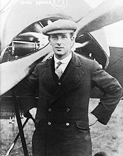 Pilot Harry Hawker Transatlantic Flight Photo Print for Sale