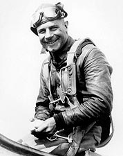 Pilot Jimmy Doolittle Air Force 1920 Photo Print for Sale