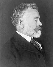 Portrait Representative Henry Cabot Lodge Photo Print for Sale