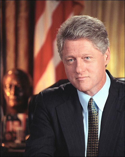 bill clintons presidency Former president bill clinton casually encouraged donald trump to run for president less than a year before the 2016 campaign began, according to one reporter's tell-all memoir detailing.