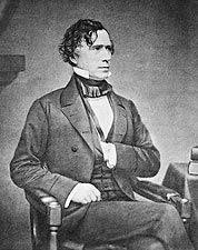 14th U.S. President Franklin Pierce Photos
