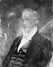 15th U.S. President James Buchanan Photos