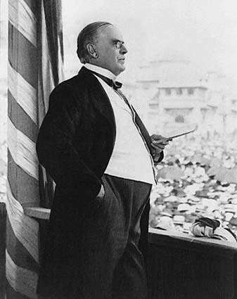 President William McKinley Last Speech Photo Print