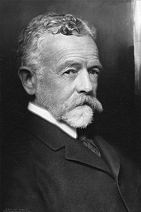 Senator Henry Cabot Lodge Portrait Photo Print