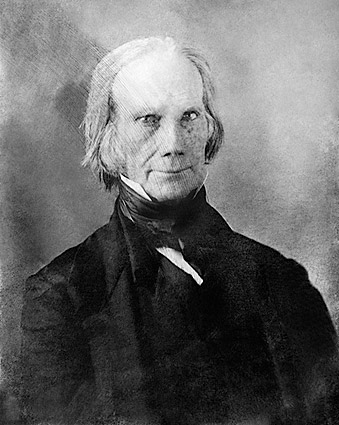 Senator Henry Clay Daguerreotype Portrait Photo Print