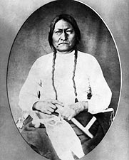 Sioux Chief Sitting Bull Photo Print for Sale