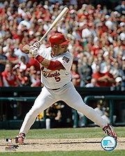 St. Louis Cardinals Baseball Albert Pujols Photo Print for Sale