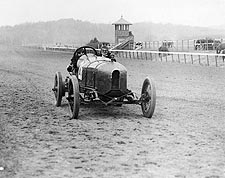 Stutz Weightman Special No 26 Race Car 1916 Photo Print for Sale