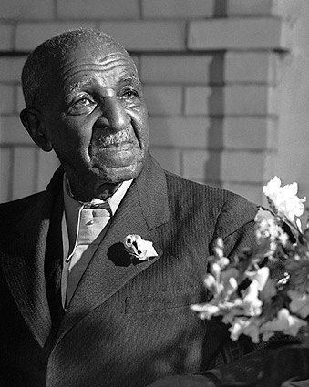 Tuskegee Institute Founder George Washington Carver  Photo Print