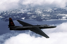 U-2 Dragonlady Reconnaissance Aircraft Photo Print