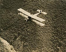 U.S. 1st Aero Squadron Salmson 2A2 Aircraft Photo Print for Sale