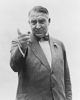U.S. President Warren G. Harding  Photo Print