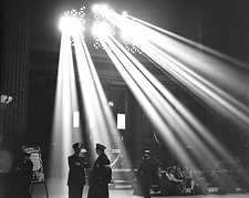 Union Station, Chicago, Jack Delano 1943 Photo Print