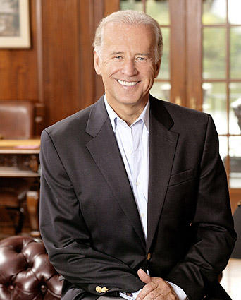 Vice President Joe Biden Official Portrait Photo Print