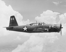 Vultee A-35 Vengeance WWII Dive Bomber Photo Print