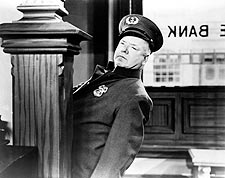 W.C. Fields Portrait Photo Print for Sale