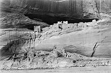 White House Ruins, Canyon de Chelly Arizona Photo Print for Sale