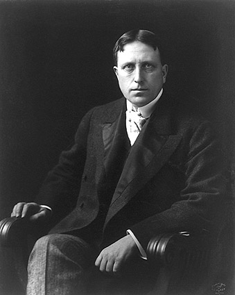 William Randolph Hearst Portrait Photo Print