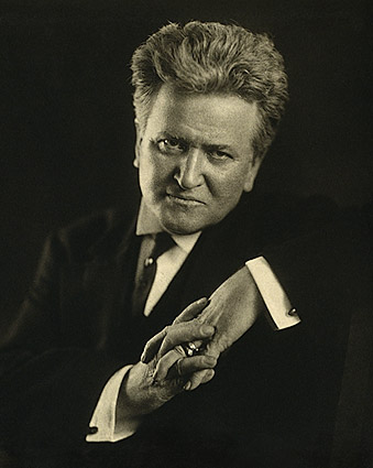 Wisconsin Senator Robert M. La Follette Photo Print