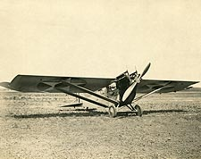 WWI Loening M-8 Monoplane Photo Print for Sale