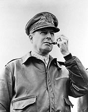WWII General Douglas MacArthur Photo Print for Sale