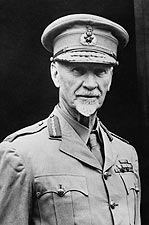 WWII South African General Smuts Photo Print for Sale