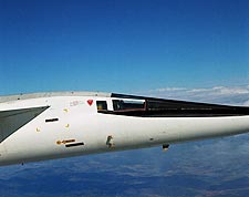 XB-70 / XB-70A Aircraft in Flight NASA Photo Print for Sale
