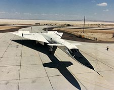 XB-70 Valkyrie Photos