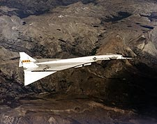 XB-70 / XB-70A Valkyrie in Flight Cruise Photo Print for Sale