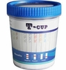14 Panel T-Cup Drug Test Cup with Adulteraton