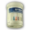 QTEST� 7 Panel Urine Drug Screen Cup
